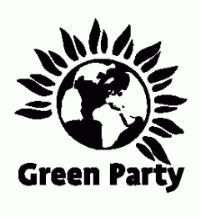 Green Party (logo)