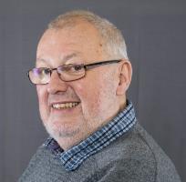 Martyn Ashford