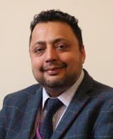 Naveen Tangri
